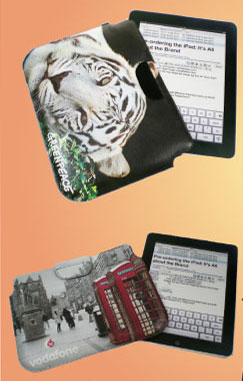 Fundas porta Ipad/Tablet - SYM Marketing Promocional