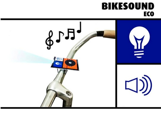BikeSound - SYM Marketing Promocional